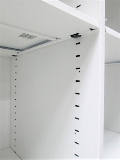 コクヨオープン書庫2000000029798棚板4枚/シングルベース詳細画像2