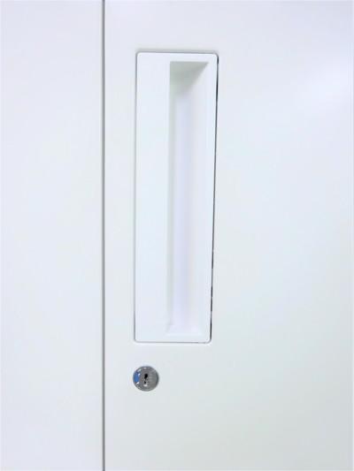 コクヨビジネスキッチン 2000000029696カギ2本/棚板5枚詳細画像3
