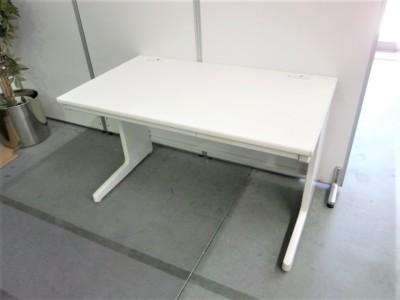 ライオン 1200平デスク  中古|オフィス家具|事務机|OAデスク