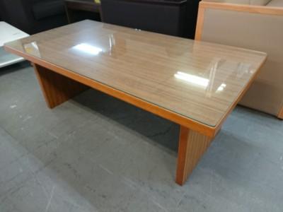 センターテーブル 中古|オフィス家具|役員用家具