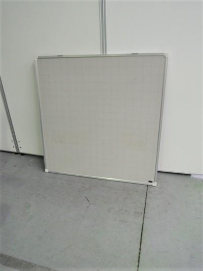 ウチダ(内田洋行) 900壁掛掲示板 中古|オフィス家具|ホワイトボード|壁掛ホワイトボード