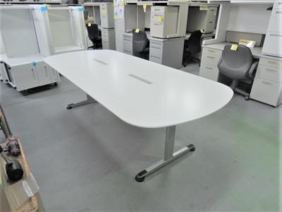 コクヨ アリーナミーティングテーブル 中古|オフィス家具|ミーティングテーブル
