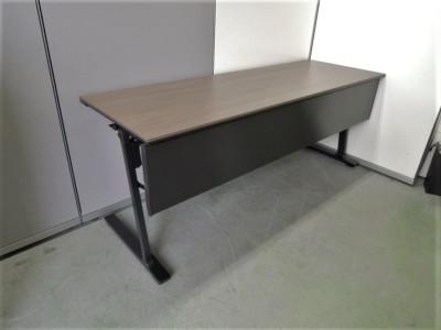 コクヨ カームスタックテーブル 中古|オフィス家具|ミーティングテーブル