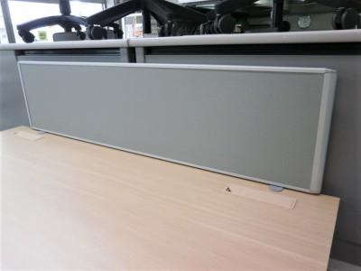 ライオン 1400デスクトップパネル 中古|オフィス家具|その他