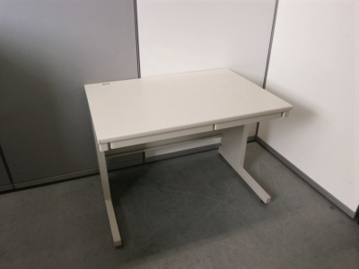 コクヨ 1000平デスク  中古|オフィス家具|OAデスク