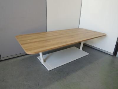 コクヨ リージョンローテーブル 中古|オフィス家具|ミーティングテーブル