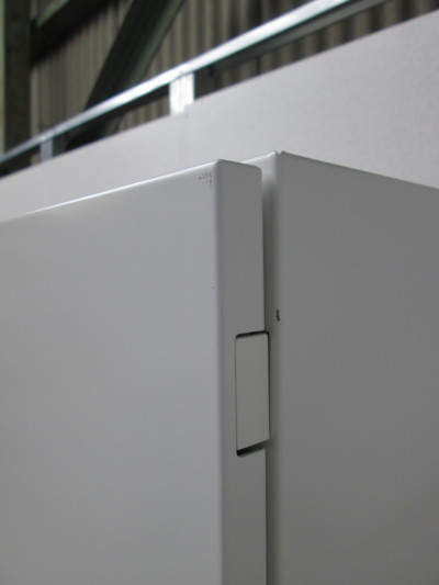 コクヨ ワードローブ2000000030858搬入注意/下棚板なし詳細画像3
