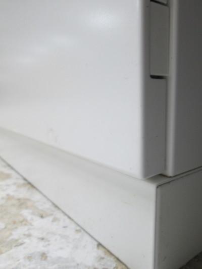 コクヨ ワードローブ2000000030858搬入注意/下棚板なし詳細画像4