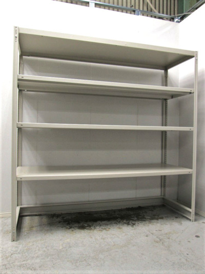 軽量棚 中古|オフィス家具|書庫|軽量棚