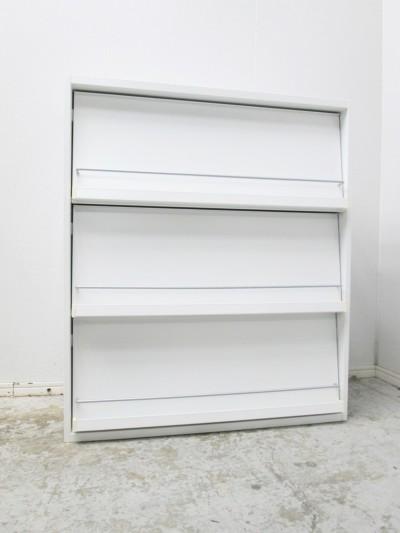 コクヨ カタログケース 中古|オフィス家具|書庫