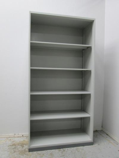 ナイキ オープン書庫 中古|オフィス家具|書庫