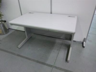 ウチダ(内田洋行) 1200平デスク 中古|オフィス家具|OAデスク