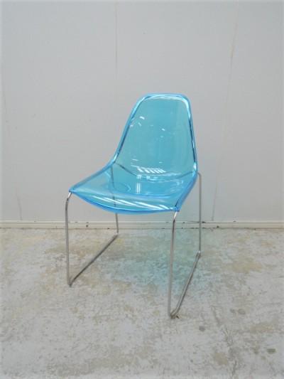 ペドラリ(PEDRALI) スタッキングチェア 中古|オフィス家具|ミーティングチェア