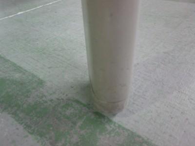 オカムラミーティングテーブル 2000000032064キズ有/脚汚れ有詳細画像3