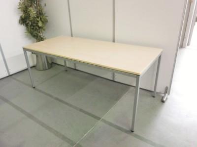 オカムラ ミーティングテーブル 2000000032061