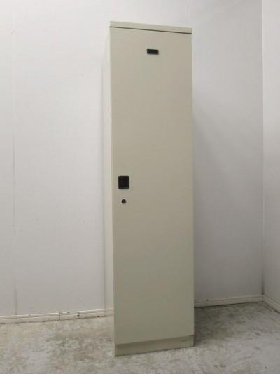 オカムラ 1人用ロッカー  中古|オフィス家具|ロッカー