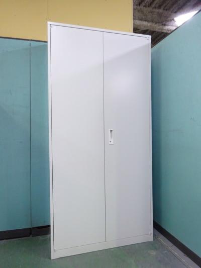 東京鋼器 両開き書庫  中古|オフィス家具|書庫