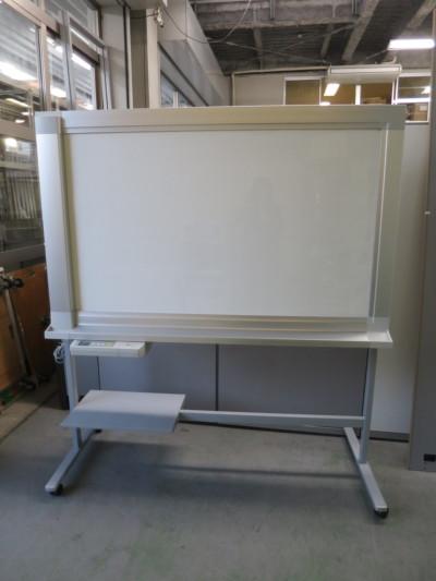 コクヨ カラーコピー黒板 中古|オフィス家具|ホワイトボード
