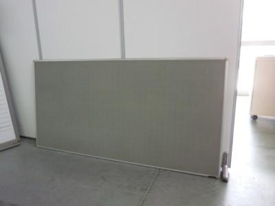 オカムラ 1800壁掛掲示板  中古|オフィス家具|ホワイトボード