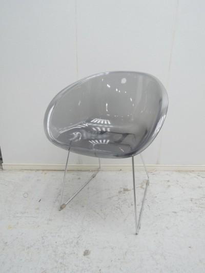 ペドラリ(PEDRALI) ミーティングチェア2脚セット 中古|オフィス家具|ミーティングチェア|デザイナーズ