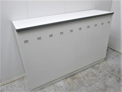 SEIKO FAMILY(生興) 1500ハイカウンター  中古|オフィス家具|カウンター|ハイカウンター