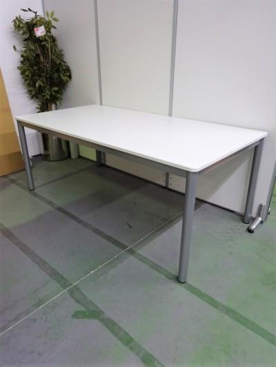 ライオン ミーティングテーブル 中古 オフィス家具 ミーティングテーブル