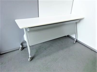 コクヨ サイドスタックテーブル 中古 オフィス家具 ミーティングテーブル サイドスタックテーブル