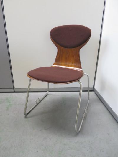 Casala obo-Formsitz スタッキングチェア 中古|オフィス家具|ミーティングチェア|スタッキングチェア