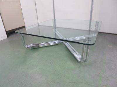 Cassina ixc(カッシーナイクスシー) 784ローテーブル 中古|オフィス家具|役員用家具