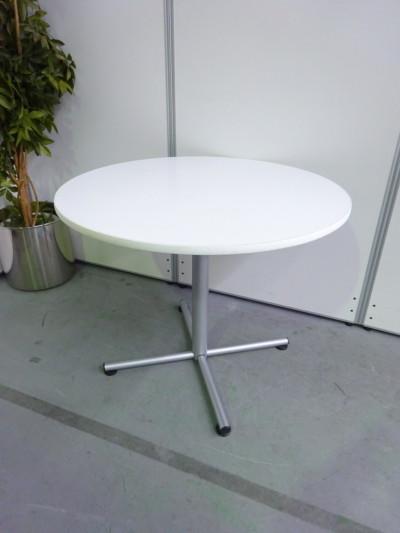 トーカイスクリーン  丸テーブル  中古 オフィス家具 ミーティングテーブル