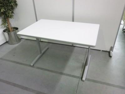 オカムラ ミーティングテーブル 中古 オフィス家具 ミーティングテーブル