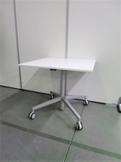 コクヨ 昇降ミーティングテーブル 中古 オフィス家具 ミーティングテーブル