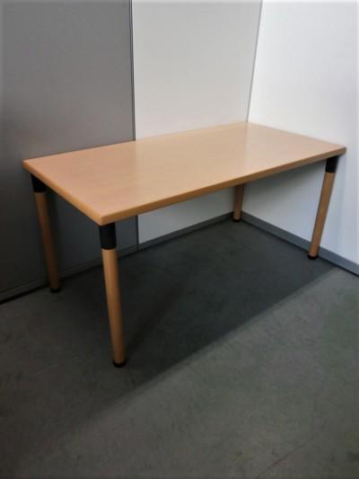 ウィスナーハーガー ミーティングテーブル  中古|オフィス家具|ミーティングテーブル