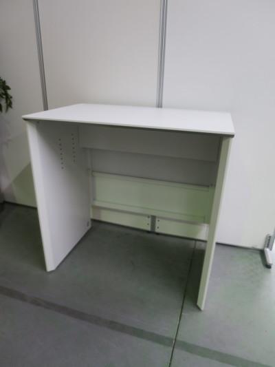 ウチダ(内田洋行) 1000ハイテーブル 中古|オフィス家具|事務デスク