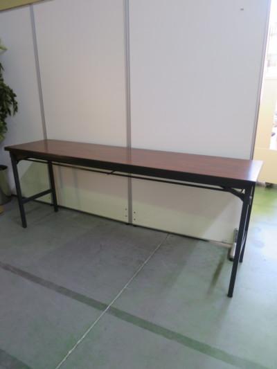 コクヨ 折畳会議テーブル  中古|オフィス家具|ミーティングテーブル|折畳会議テーブル