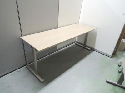 コクヨ サイドスタックテーブル 中古|オフィス家具|ミーティングテーブル|サイドスタックテーブル