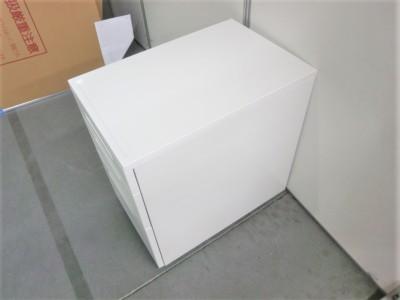 コクヨインワゴン2000000035478カギ1本/3段詳細画像4