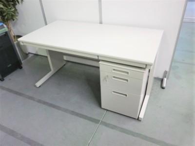コクヨ 1400システムデスク 中古|オフィス家具|事務机|デスクセット