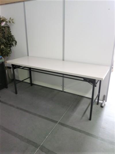 コクヨ 折畳会議テーブル 買取しました!