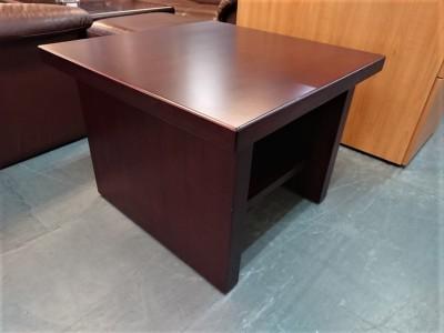 オリバー コーナーテーブル  中古|オフィス家具|応接テーブル