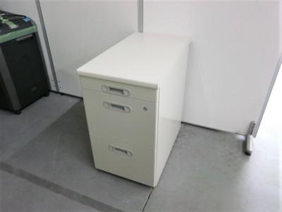 ライオン サイドデスク  中古|オフィス家具|脇机