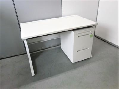 コクヨ 1200システムデスク  中古|オフィス家具|事務机|デスクセット