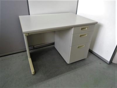 ナイキ 1000片袖デスク  中古|オフィス家具|事務机