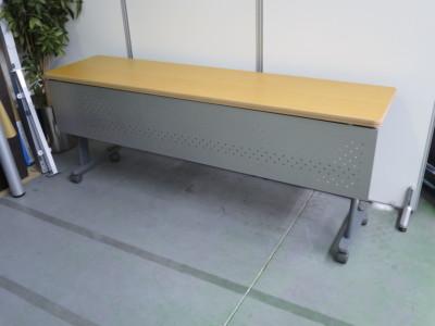 ナイキ サイドスタックテーブル  中古|オフィス家具|ミーティングテーブル