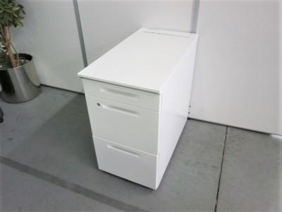 コクヨ サイドデスク 中古|オフィス家具|インワゴン