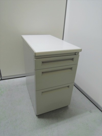 ウチダ(内田洋行) サイドデスク 中古|オフィス家具|脇机