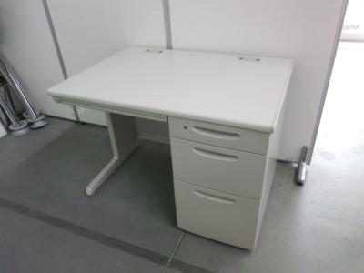 オカムラ 1000片袖デスク  中古|オフィス家具|事務デスク|OAデスク