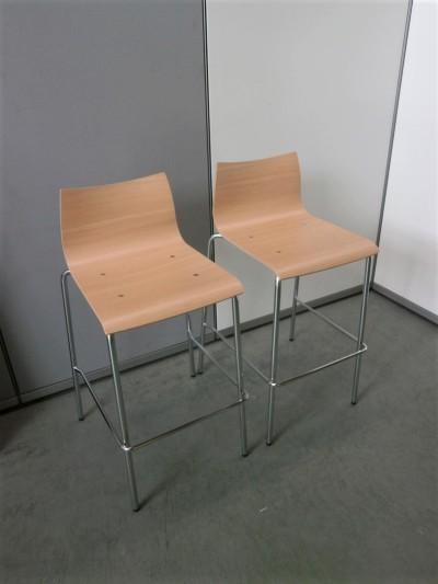 ウチダ(内田洋行) リフレッシュチェア2脚セット  中古|オフィス家具|ミーティングチェア