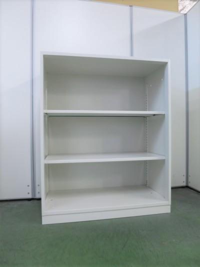 共栄 オープン書庫  中古|オフィス家具|書庫