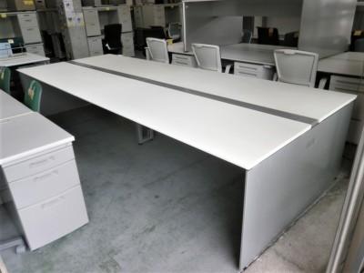 コクヨ 3600フリーアドレスデスク 中古|オフィス家具|事務デスク|事務デスク